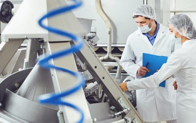 What makes a good Interim Manager in Food Manufacturing